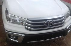 2018 Toyota Hilux  for sale