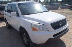 Honda Pilot 2010 Model For Sale