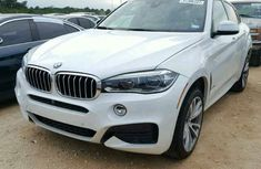 BMW X6 2013 for sale