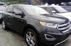 2016 Ford Edge for sale in Lagos