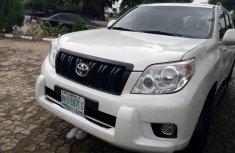 2010 Toyota Land Cruiser Prado Petrol Automatic for sale
