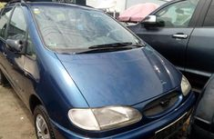 2000 Nissan Serena Petrol Automatic for sale