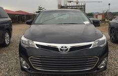 2013 Toyota Avalon for sale in Lagos