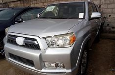 Toyota 4-Runner 2010 Automatic Petrol ₦8,500,000