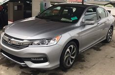Honda Accord 2017 ₦12,500,000 for sale