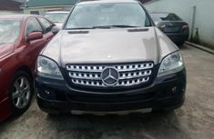Mercedes-Benz ML350 2006 Petrol Automatic for sale