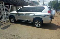 2010 Toyota Land Cruiser Prado Automatic Petrol well maintained