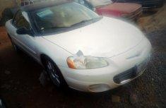 Chrysler Sebring 2002 for sale
