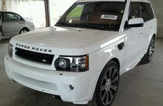 2010 Land Rover Range Rover for sale