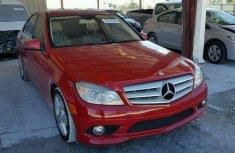 Mercedes Benz C300 2009 For Sale
