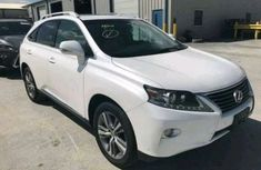 Lexus RX350 2103 for sale