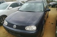 Volkswagen Golf 3 2004 for sale