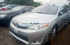 2012 Toyota Camry for sale