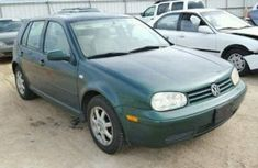 2003 Volkswagen Golf 4 for sale