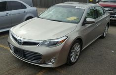 2014 Toyota Avalon for sale