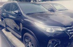 Toyota Fortuner 2017 ₦30,500,000 for sale