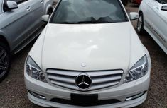 2011 Mercedes-Benz C300 for sale in Abuja