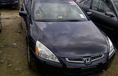 2004 Honda Accord for sale