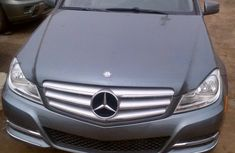 Mercedes Benz C250 2006 for sale
