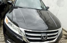 Honda Crosstour 2013 Black for sale
