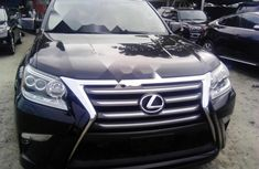 Almost brand new Lexus GX Petrol 2016