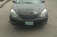 Registered Lexus ES300 2003 for sale