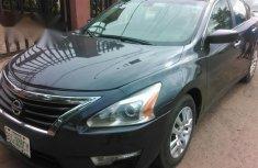 Nissan Altima 2013 Black for sale
