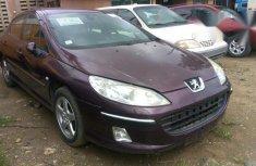 Peugeot 407 2003 for sale