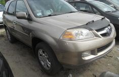 Acura MDX 2005 Automatic Petrol ₦2,200,000