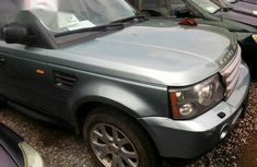Super Clean Land Rover Range Rover Sport 2008