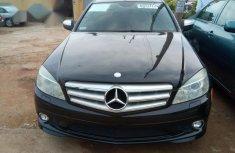 Affordable Mercedes Benz C300 2008 Black