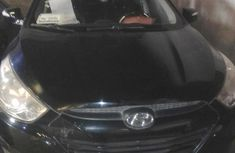 HYUNDAI ix35 2011 Black for sale