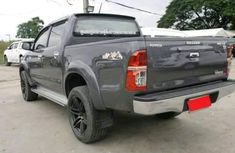 2011 Toyota Hilux for sale