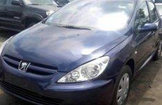 Peugeot 307 2005 for sale