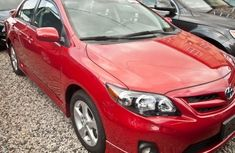 Toyota Corolla sport 2012 for sale