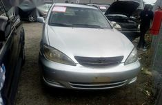 Toyota Camry 2003 Silver for sale