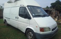 Tokunbo Ford Transit Long Chassis 1999 for sale