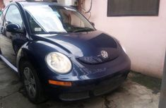2006 Volkswagen Beetle for sale