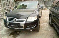 2008 Volkswagen Touareg for sale in Lagos