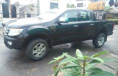 Ford Ranger 2013 Black for sale