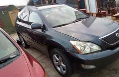 Neat Affordable Nigerian Used Lexus Rx350 2007