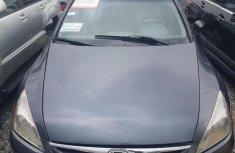 Honda Accord 2005 Gray for sale