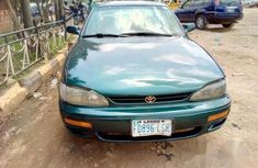 Toyota Camry 1995 Green For Sale