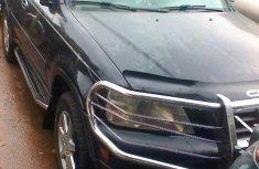 Honda Crv 2000 Black for sale