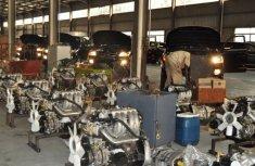 9 facts around the first Nigerian car manufacturer - Innoson