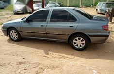 Peugeot 406 2006 Gray for sale