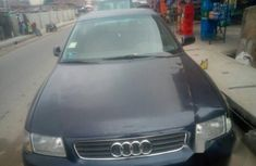 Tokunbo Super Neat Audi A3 1999