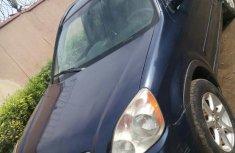 Honda Crv 2006 Blue for sale