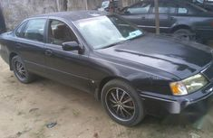 Toyota Avalon 1996 Black for sale