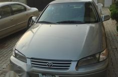 Used Toyota Camry 1999 Gray for sale